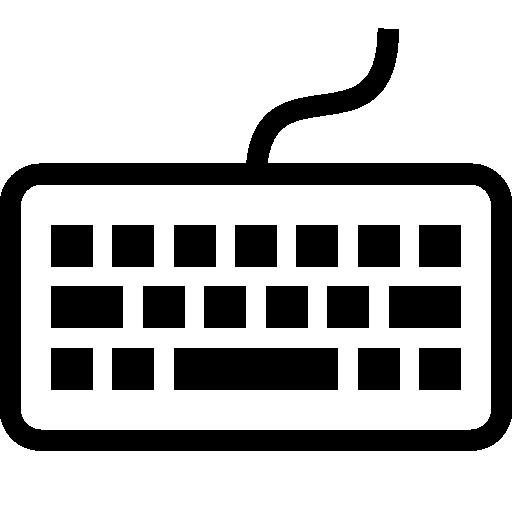 Computer-Hardware-Keyboard-icon